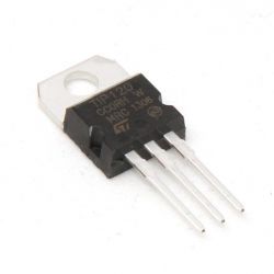 Mosfet IRL8113 N-kan. (30V/105A), logic level